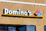 Domino's Sales Might Be Looking Soggy