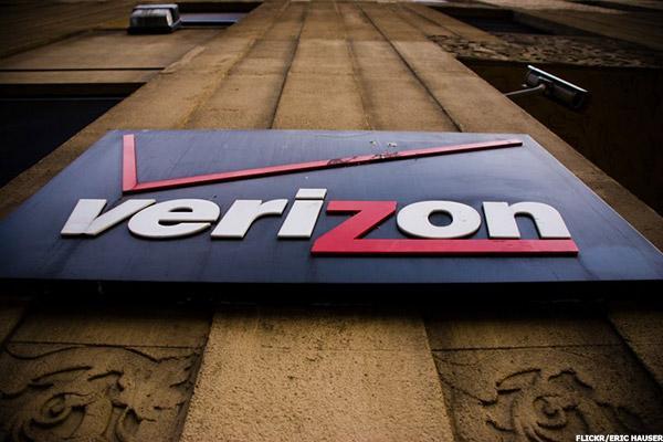 Verizon (VZ) Stock Higher, Partners with Qualcomm on Smart