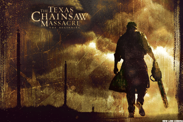 19. Texas Chainsaw Massacre: The Beginning