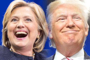 Clinton vs. Trump: What's at Stake Tonight for NBC, Fox, ABC, CBS and the Debates Themselves