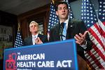 Market Recon: Focus on Capital Preservation Ahead of Health Care Vote