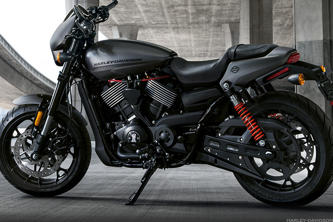 Harley Davidson: Harley-Davidson CEO Says Its First Electric Motorcycle On