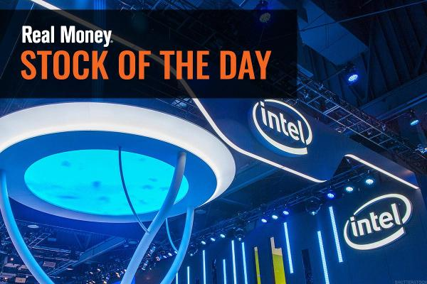 Here's Why I Focus on Mighty Intel's Earnings