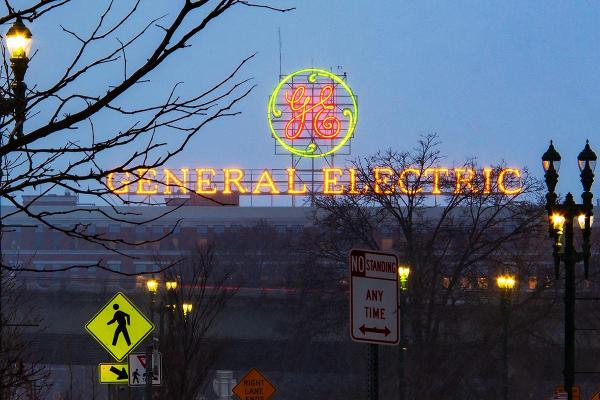 As GE Lights Up, Other Industrials May Take Off, Too