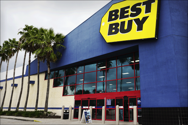 Best Buy Needs a Bullish Spark to Resume Its Rally
