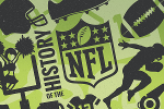 History of the NFL: From the 1890s to the Present