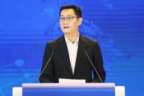 20. Ma Huateng