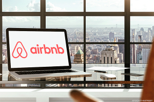Airbnb's Landmark Change -- Tech Roundup