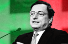 Why You Don't Need to Worry About Mario Draghi's Non-Taper Taper
