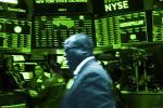 Stocks Tumble in Holiday-Shortened Session