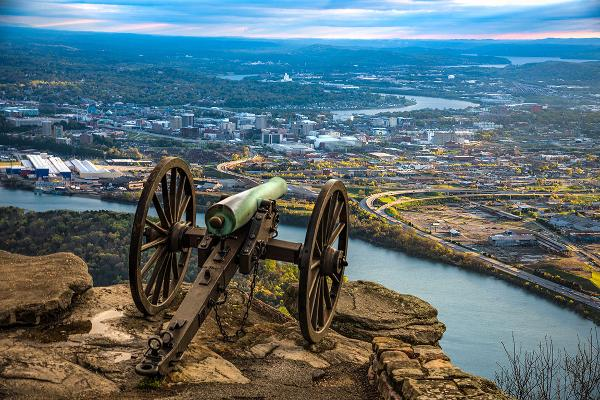 Chattanooga, Tenn.