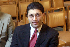 Antitrust Nominee Delrahim Must Convince He Can Temper Trump Rants on Megadeals