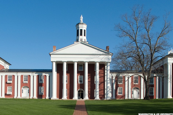 Virginia: Washington & Lee University