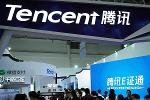 Tencent Shares Rise as Chinese Regulator Approves New Games