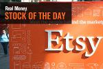 Jim Cramer: Etsy Is Ridiculously Undervalued
