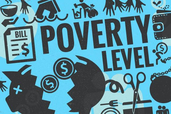 What Is the 2018 Federal Poverty Level in the U.S.?