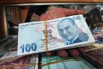 Turkish Lira in Fresh Drop Amid Sanction Threats