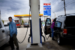Gas Prices Soar as Memorial Day Weekend Looms
