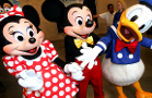 How Charts Can Be Used to Handicap Disney's Earnings