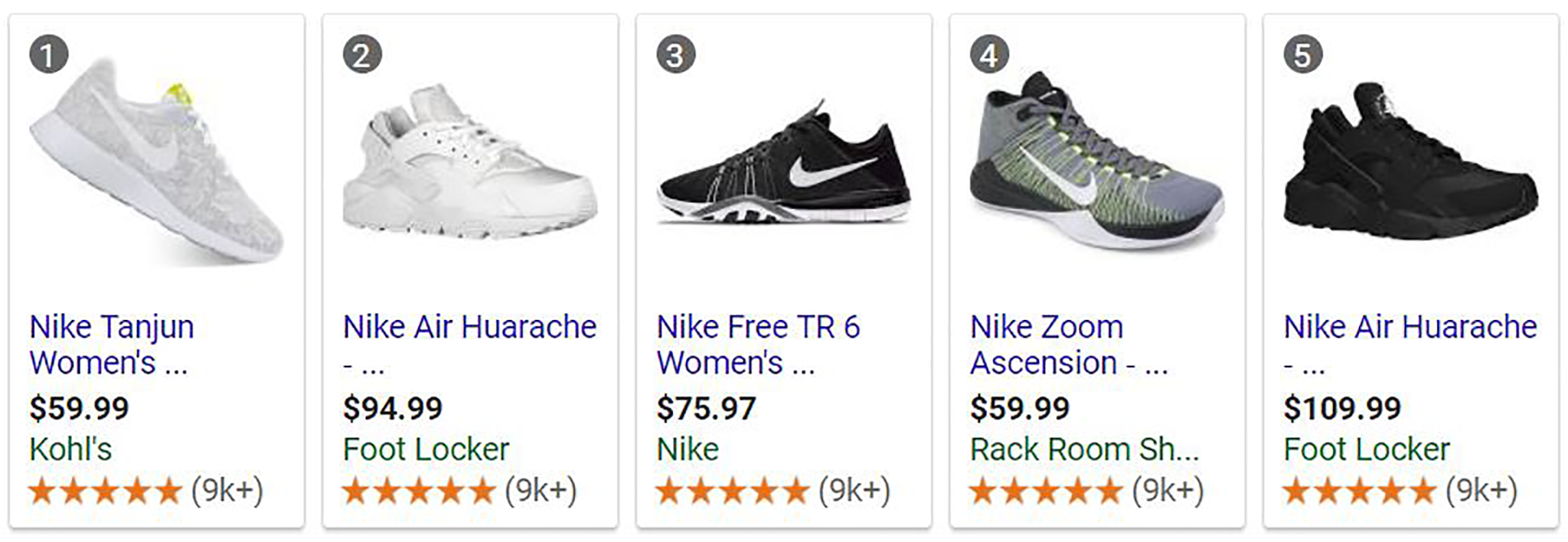 huge discount 31bf5 47770 Nike Google Search Results