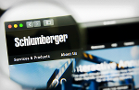 Schlumberger May Have Discounted the Bad News for Now and Could Bounce From Here