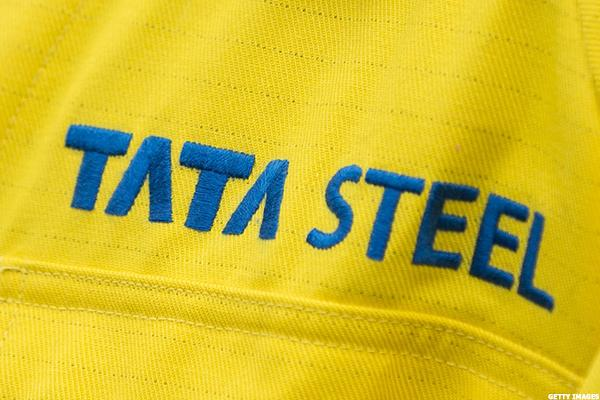 Thyssenkrupp and Tata Steel Sign Agreement to Merge Steel Units