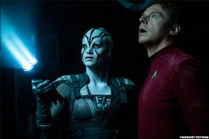 'Star Trek Beyond' No Savior for Viacom's Paramount Despite #1 Opening