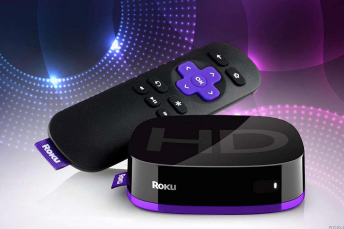 Roku Shares Advance After Streaming-Tech Company Adds Apple TV