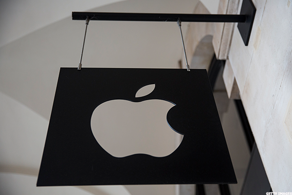 How to Trade the Week's Most Active Stocks -- Apple, AT&T, Chesapeake Energy and More