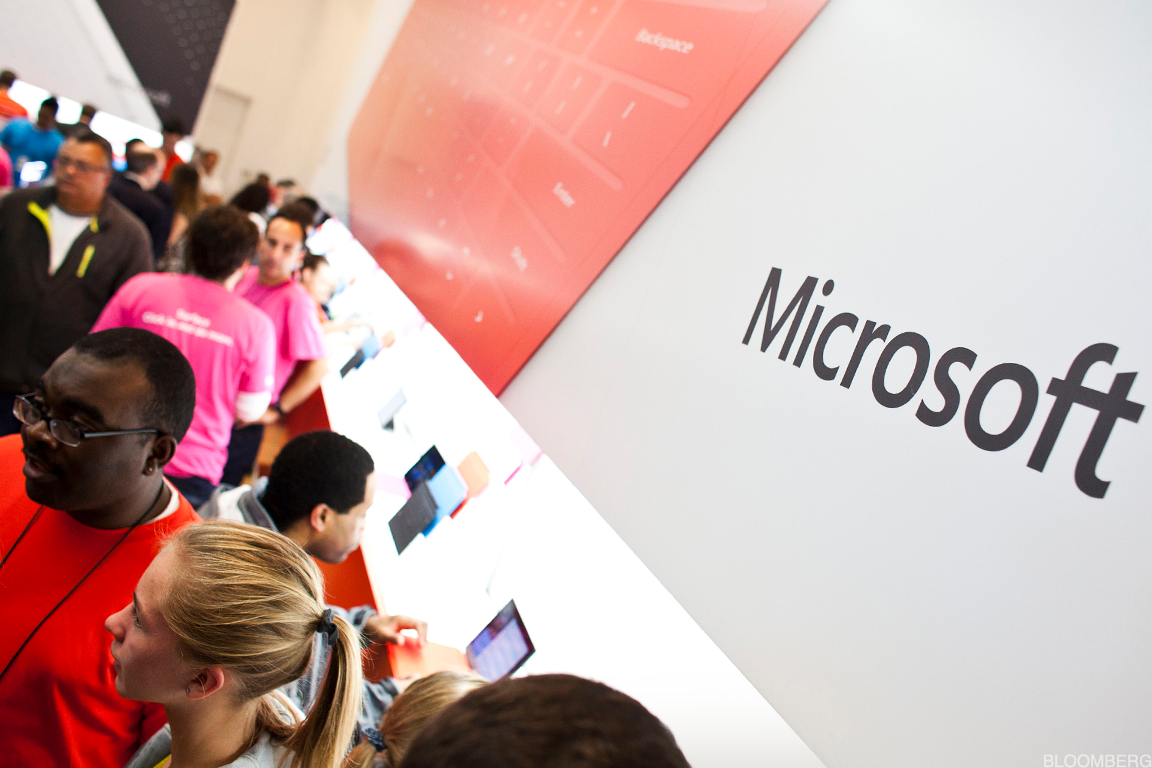 Microsoft Shares Are Worth Paying Up For