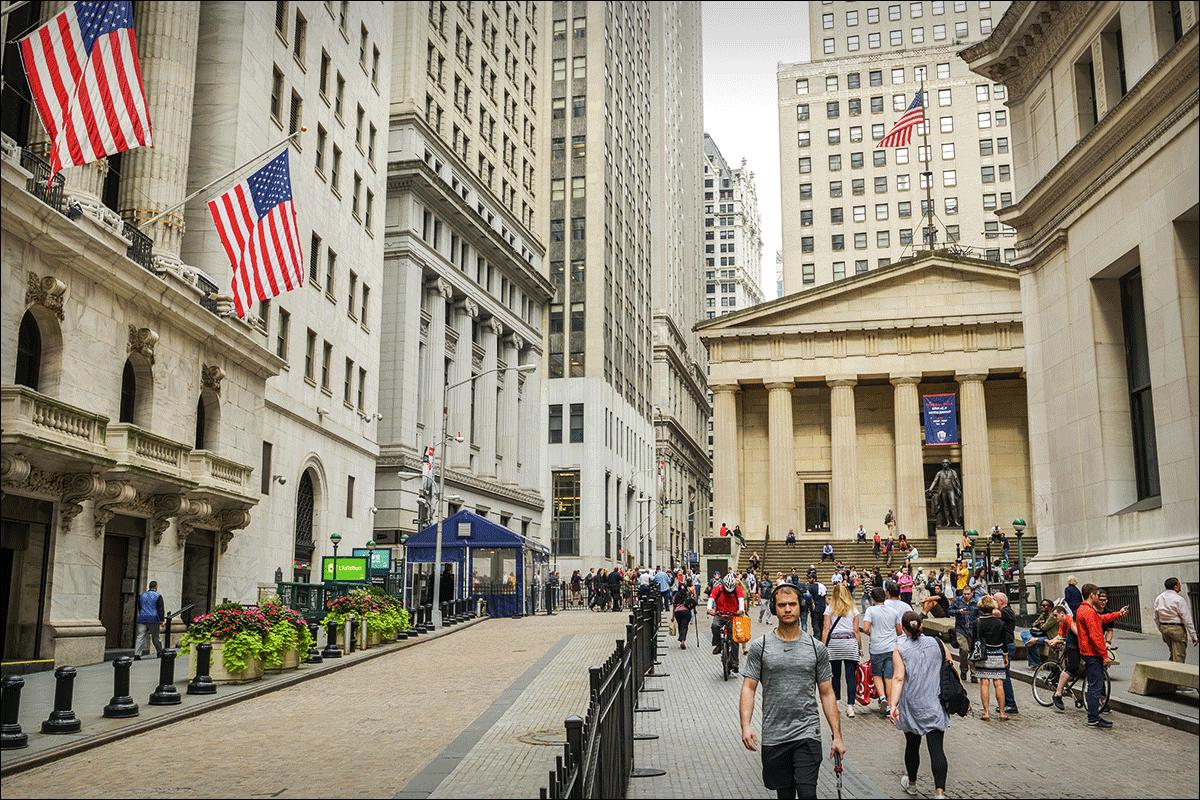 Why a 60% Stock/40% Bond Portfolio Is a Good Idea