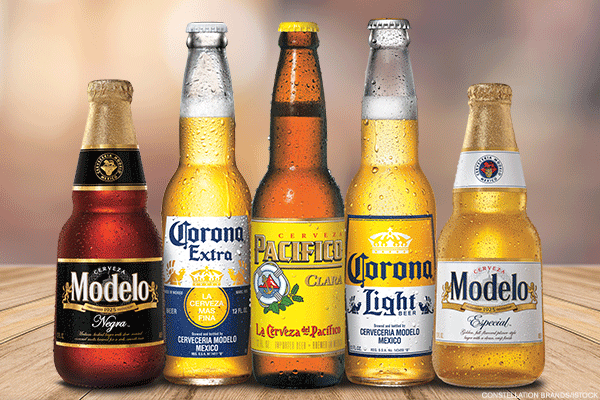 Constellation Brands: Cramer's Top Takeaways