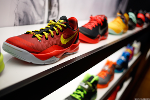 Nike Stock Is Poised to Retest a Key High Hurdle