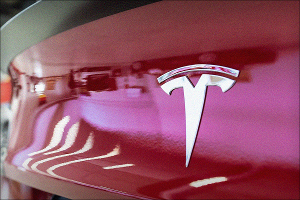 Tesla Stock Flirting With Major Breakdown After Its Big Earnings Miss