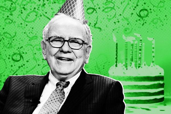 You Still Can't Hold a Candle to Buffett