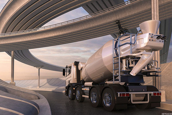 Cemex Stock Upgraded to 'Overweight' at Morgan Stanley