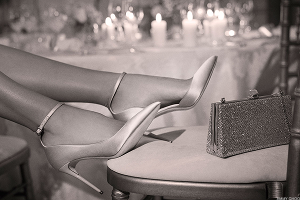 Jimmy Choo Is Up for Sale - Here Are 5 Outrageously Expensive Shoes and Bags It Currently Sells