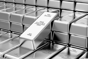 First Majestic Silver (AG) Stock Sliding as Silver Prices Drop