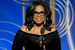 Oprah Makes An Impressive Move