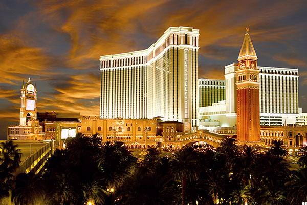 Las Vegas Sands Seen as Favorite for Japanese Gaming License