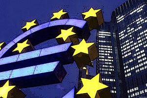 ECB Ends Bond Buying Program; Plans 'Extended' Reinvestment Period
