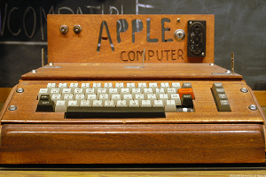 23 Photos Explain Why We Are In Love With Apple