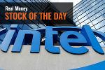 Autonomous Driving Could Aid Ailing Intel Stock in Long Term
