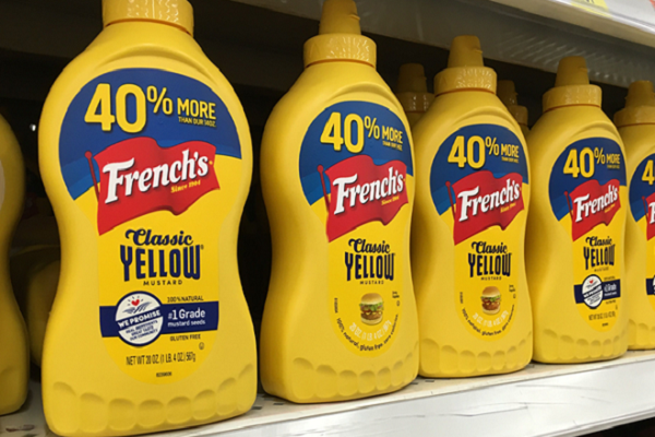 McCormick's French's Deal Turns Up Heat on Global M&A Food Fight