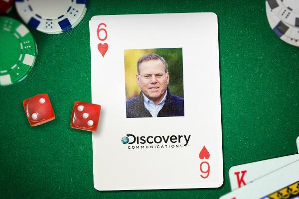Discovery CEO Zaslav: 'The Skinny Bundle in the U.S. Is a Fiction'