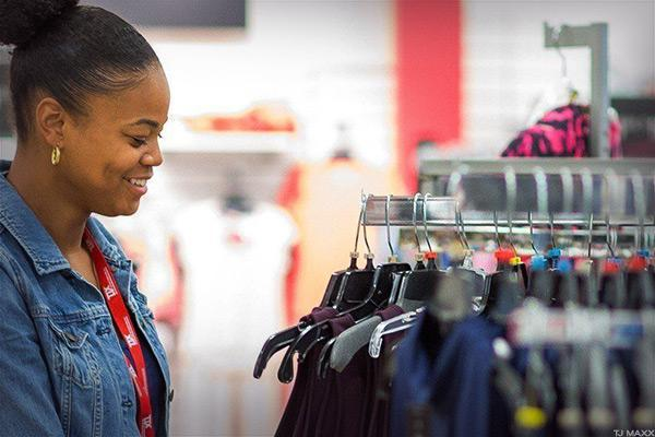Why Amazon Won't Decimate TJ Maxx