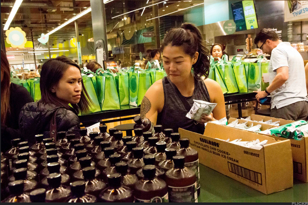 Whole Foods Price Cuts More To The Story