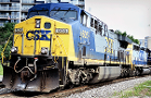 CSX Corp. May Have More in the Tank