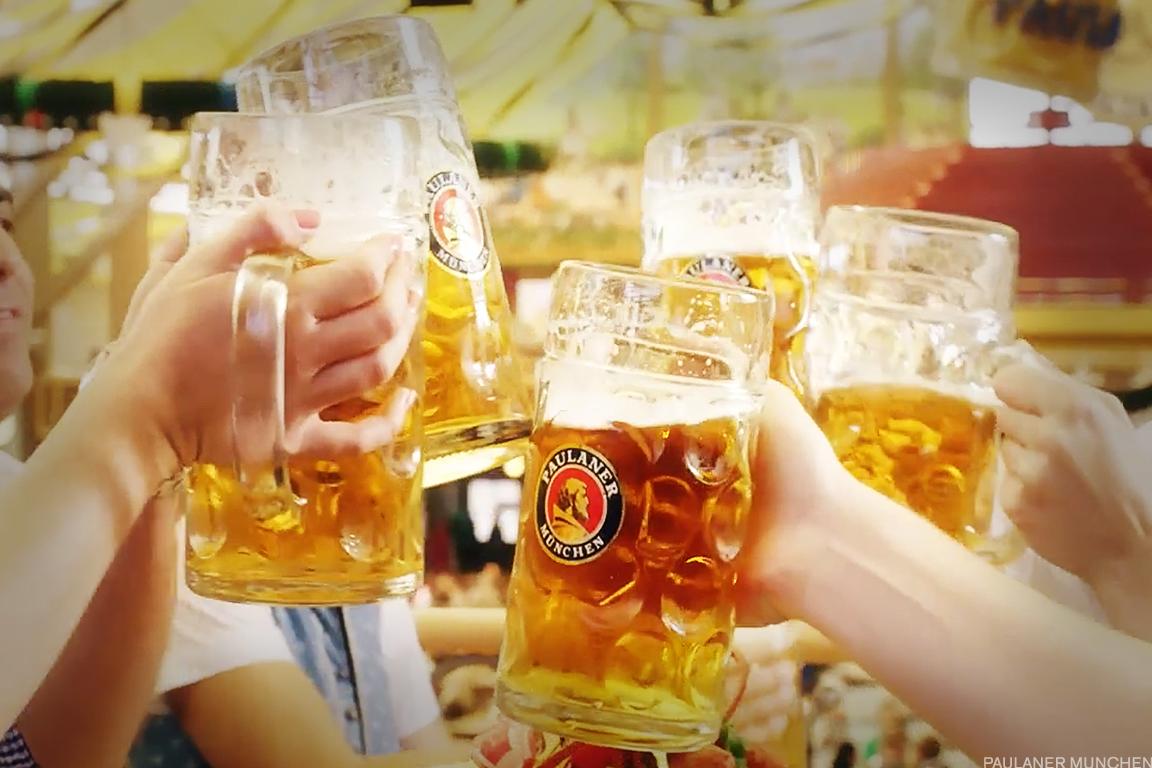 German Craft Beer Munich