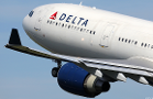 Delta Air Lines Stock Is Taking Off